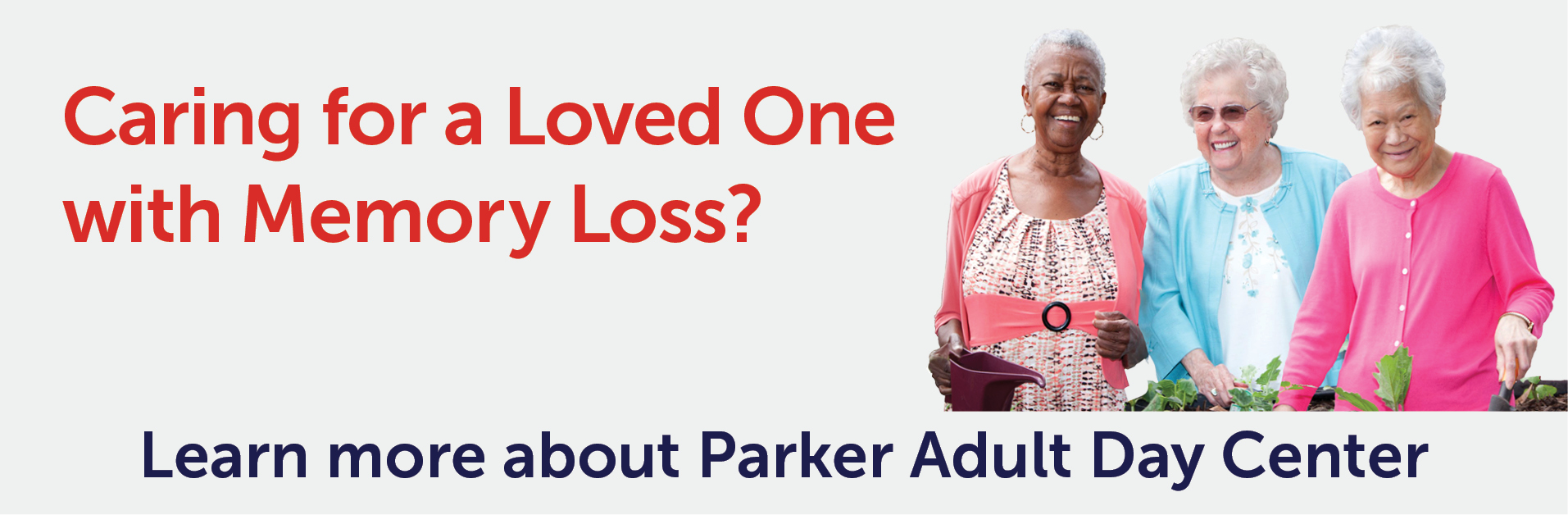 Parker Adult Day Center